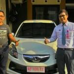 Foto Penyerahan Unit 6 Sales Mobil Dealer Honda Jogja Gatot