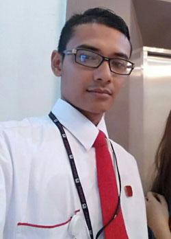 Sales Marketing Mobil Dealer Honda Pangkal Pinang Hardy