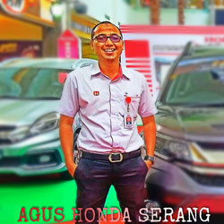 sales-marketing-mobil-dealer-honda-serang-agus