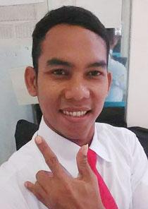 Sales Marketing Mobil Dealer Honda Karawang Donny Nasty