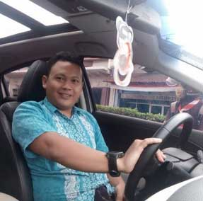 Sales Marketing Mobil Dealer Honda Pemalang Ardi