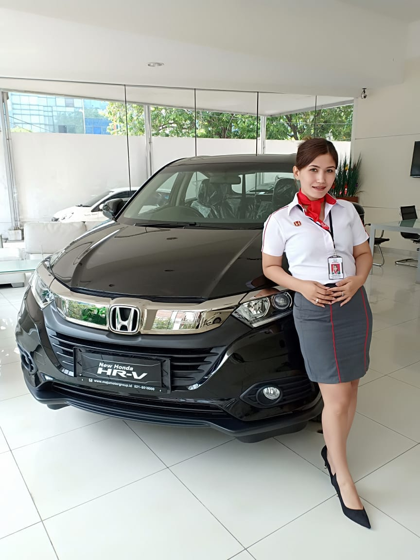 Marketing Dealer Honda Febby
