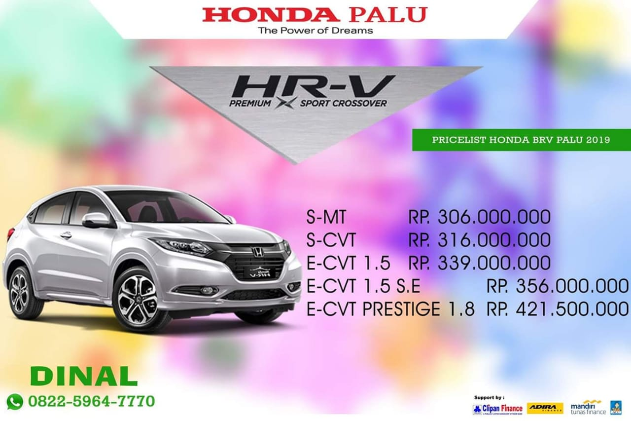 DO Sales Marekting Mobil Dealer Honda Dinal (11)