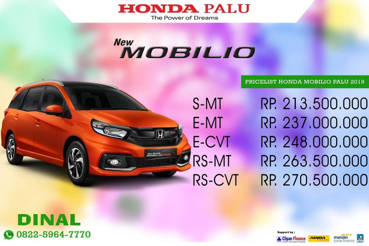 DO Sales Marekting Mobil Dealer Honda Dinal (2)