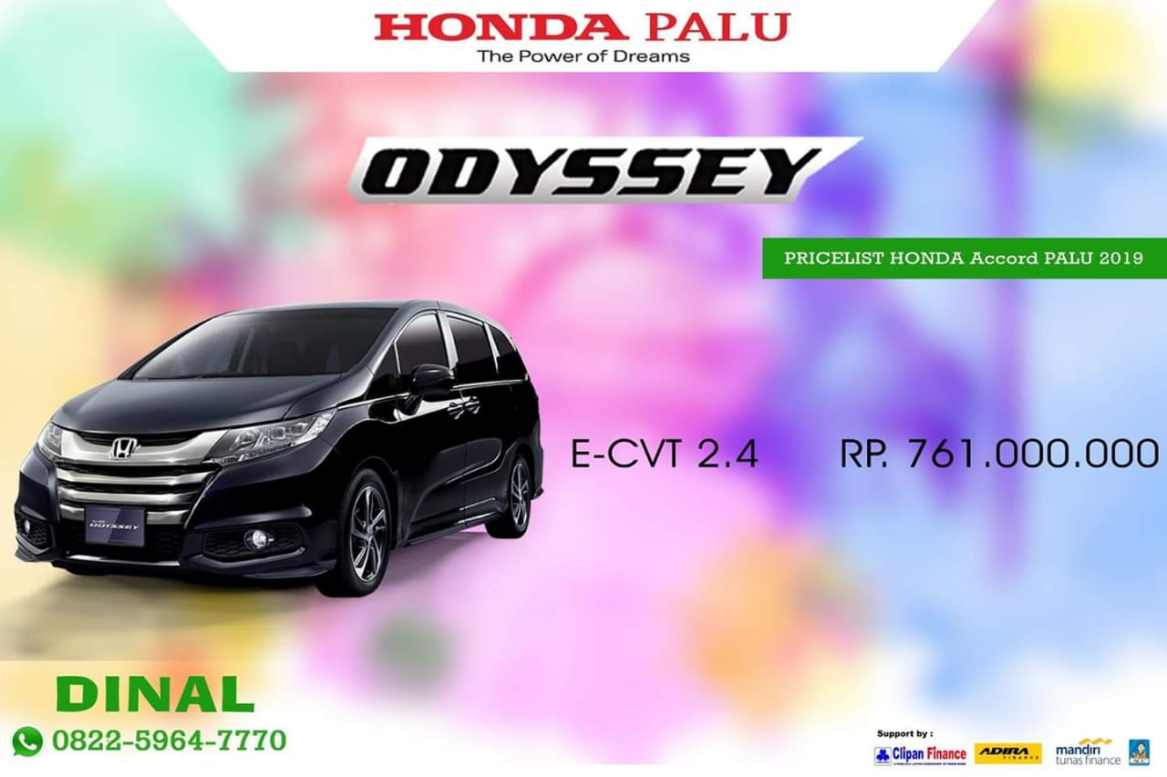 DO Sales Marekting Mobil Dealer Honda Dinal (3)