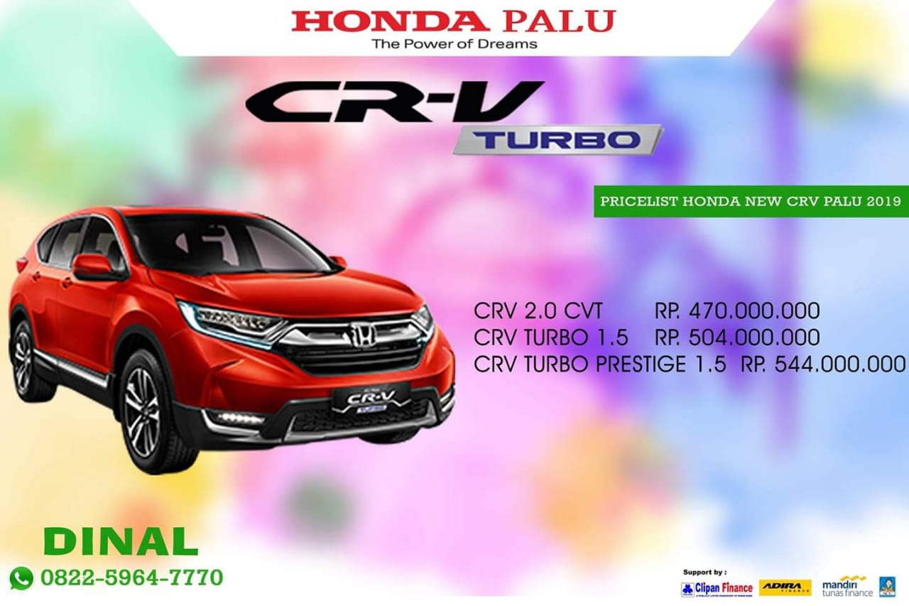 DO Sales Marekting Mobil Dealer Honda Dinal (4)