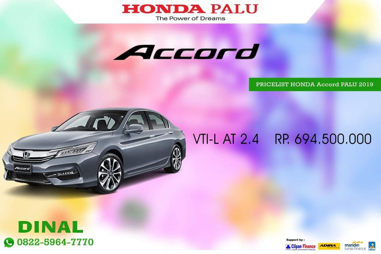 DO Sales Marekting Mobil Dealer Honda Dinal (5)