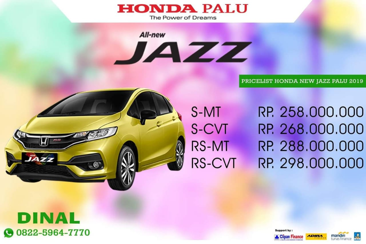 DO Sales Marekting Mobil Dealer Honda Dinal (6)