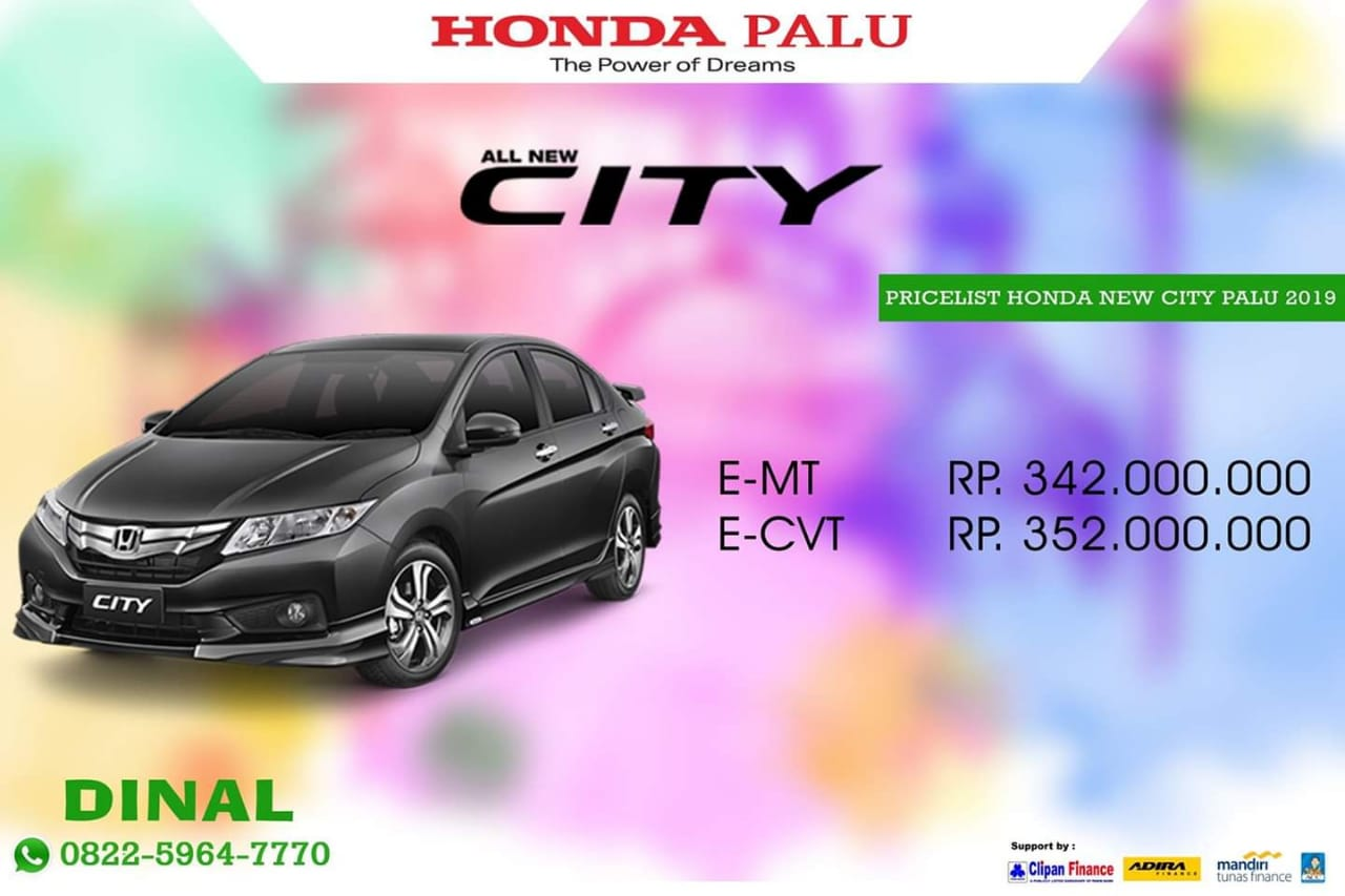 DO Sales Marekting Mobil Dealer Honda Dinal (7)