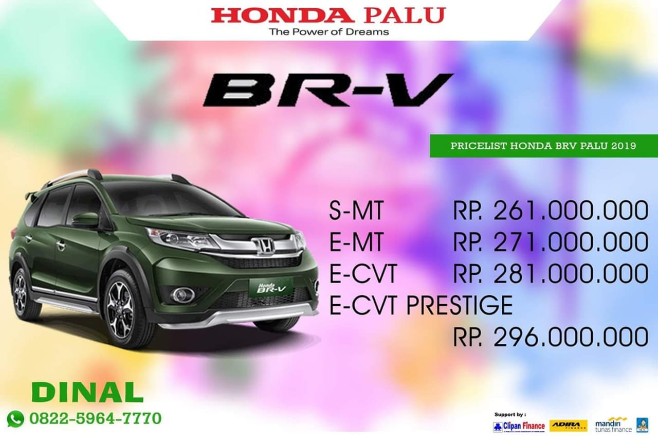 DO Sales Marekting Mobil Dealer Honda Dinal (8)
