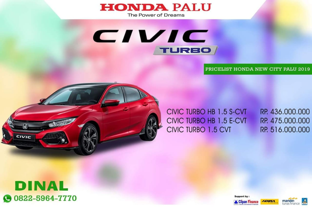 DO Sales Marekting Mobil Dealer Honda Dinal (9)