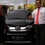 Foto Penyerahan Unit 11 Sales Mobil Dealer Honda Jogja Gatot