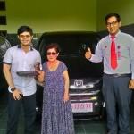 Foto Penyerahan Unit 8 Sales Mobil Dealer Honda Jogja Gatot