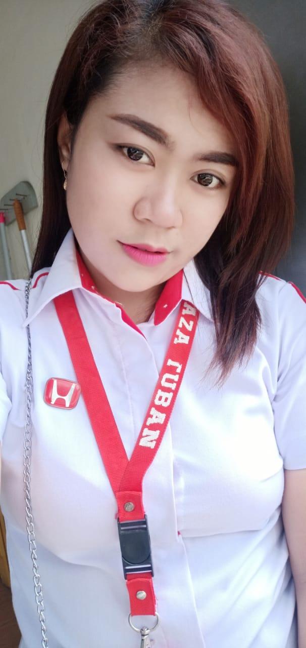 Foto Profile By Antie