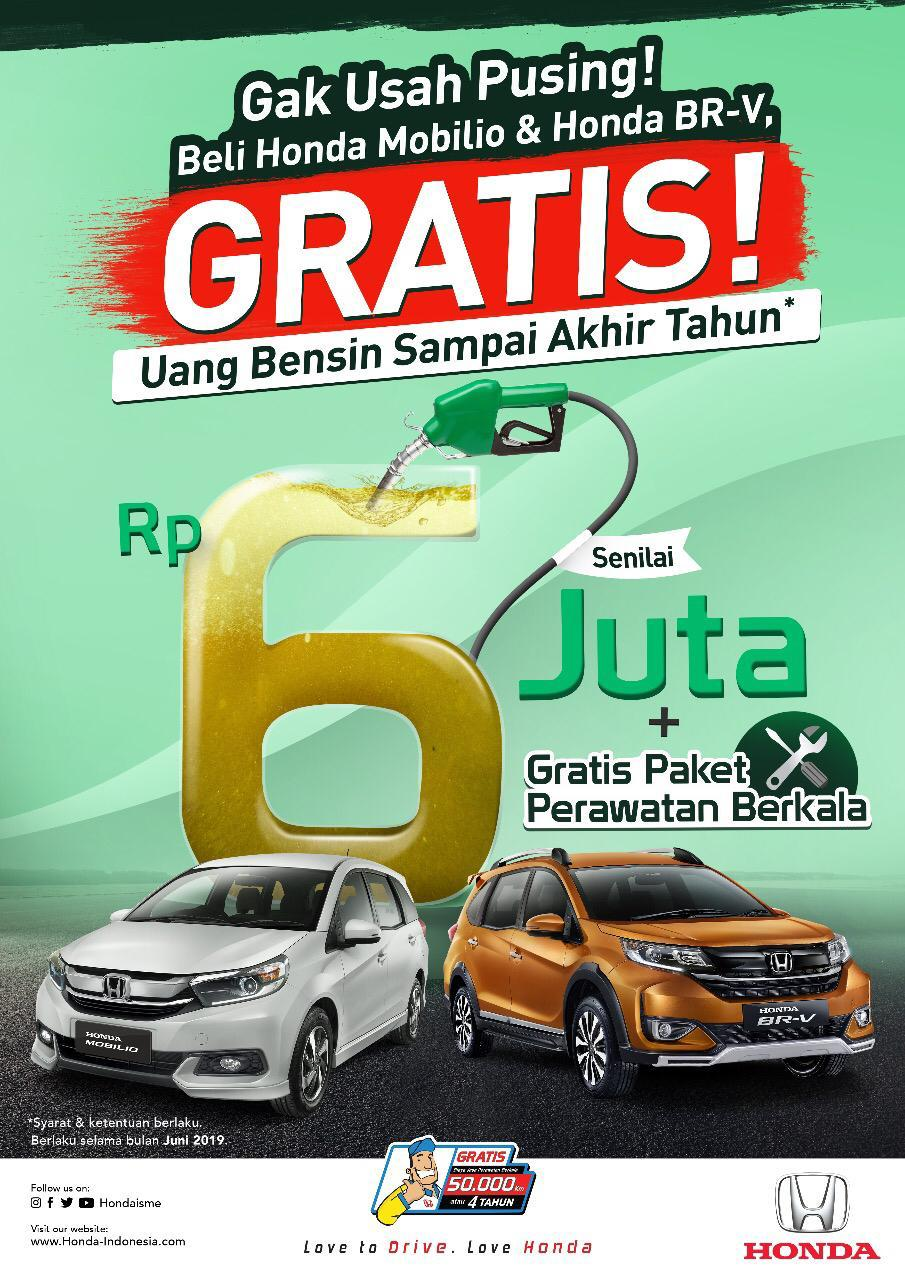 Promo Honda By Irwan