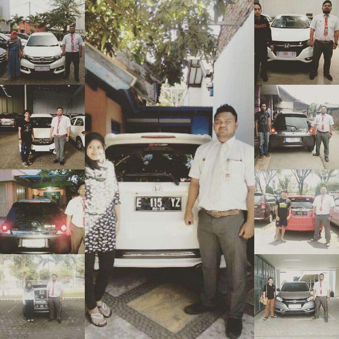 Sales Mobil Honda Cirebon Randhi