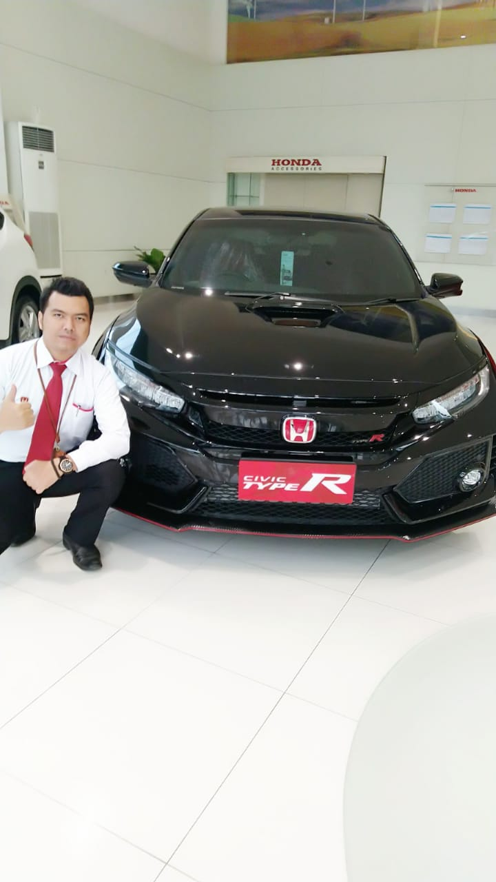Sales Marketing Mobil Dealer Honda Irland