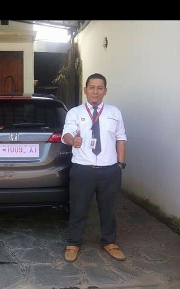 Sales Marketing Mobil Dealer Mobil Honda DImas